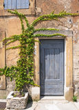 Old house in Gordes Royalty Free Stock Image