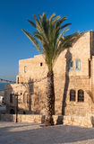 Old house in Jaffa Royalty Free Stock Images