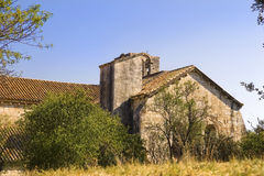 Old house , Luberon Royalty Free Stock Photography
