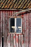 Old house in Norway Royalty Free Stock Image