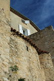 Old house in provence Royalty Free Stock Image
