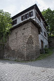 Old house in Safranbolu Royalty Free Stock Image