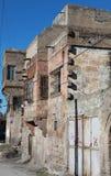 Old House of Tablakaya in Talas, Kayseri. Royalty Free Stock Photos