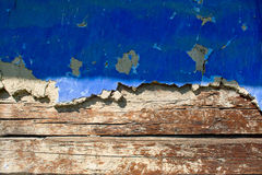 Old house wall detail Royalty Free Stock Photos