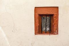 Old House Window Stock Photos