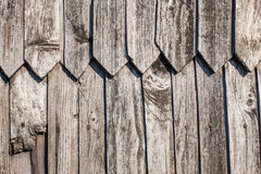 Old house wooden wall Royalty Free Stock Image