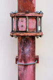 Old hydrant Stock Photography