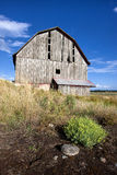 Old Idaho Barn. Stock Image