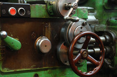Free Old Industrial Tool Stock Photo - 10685770