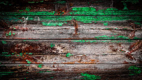 Old industrial wood texture Stock Images
