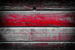 Old industrial wood texture Royalty Free Stock Photo