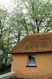 Old irish cottage 2 Royalty Free Stock Photos