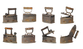 Old iron, Stock Image