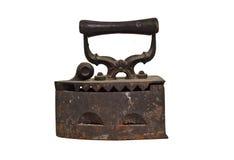 Old iron Royalty Free Stock Image
