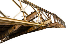 Old iron bridge Stock Photos