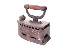 Old iron Stock Images