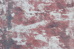 Old iron sheet - background Royalty Free Stock Photography