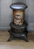 Old iron  stove Royalty Free Stock Images