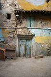 Old islamic cairo Stock Photo