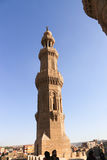 Old islamic palace at Cairo, Egypt Royalty Free Stock Photo