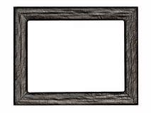 Old isolated Frame Royalty Free Stock Photos