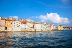 Old Istrian town Stock Photos