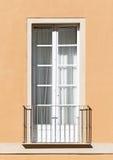 Old italian balcony. Stock Photography