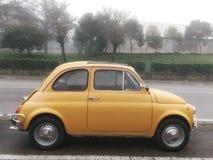 Old Italian car Royalty Free Stock Photos