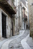Old Italy, Modica. Royalty Free Stock Photos