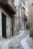 Old Italy, Modica. Old Italy, Modica city, Sicily - Italy Royalty Free Stock Photos