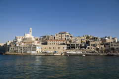 Old Jaffa, Israel Royalty Free Stock Images