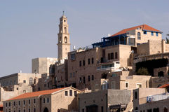 Old Jaffa Israel Royalty Free Stock Image