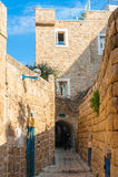 Old Jaffa Stock Photos