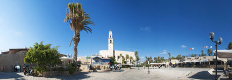 Old Jaffa, Tel Aviv, Yafo, Israel, Middle East Stock Images
