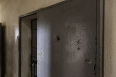 Free Old Jail Stock Photography - 158635022