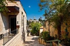 Old  Jerusalem Royalty Free Stock Images