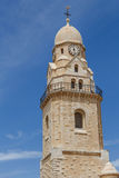Old Jerusalem Stock Photography