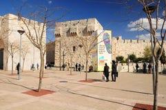Old Jerusalem. Royalty Free Stock Images