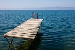 Free Old Jetty Stock Photo - 10981060
