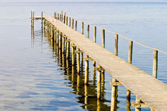 Free Old Jetty Royalty Free Stock Photo - 6617465