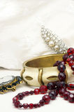 Old Jewellery Stock Images