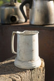 Old Jug Royalty Free Stock Photos