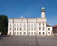 Old Kazimierz Town Hall, Cracow, Poland Royalty Free Stock Image