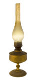 Old kerosene lamp Stock Photo