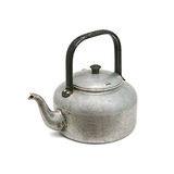 Old Kettle Royalty Free Stock Photos