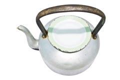Old kettle Stock Photos