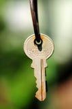 Old key Royalty Free Stock Photo