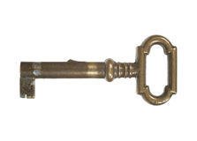 Old key Stock Photos