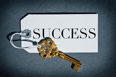 Old Key Royalty Free Stock Photo
