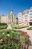 Old Kiev Royalty Free Stock Photo